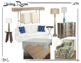 steph living room