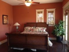 master bedroom pavlin